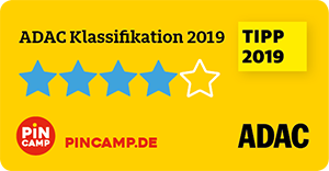 ADAC Klassifikation 2019 40